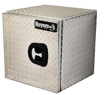 Buyers Underbody Truck Box 18 In W 18 In D 1705201