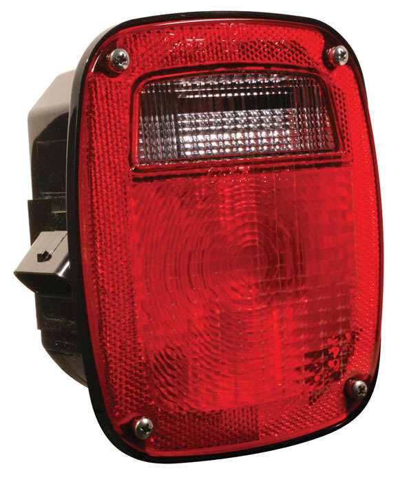 Grote Stop Tail Turn Lamp 53630