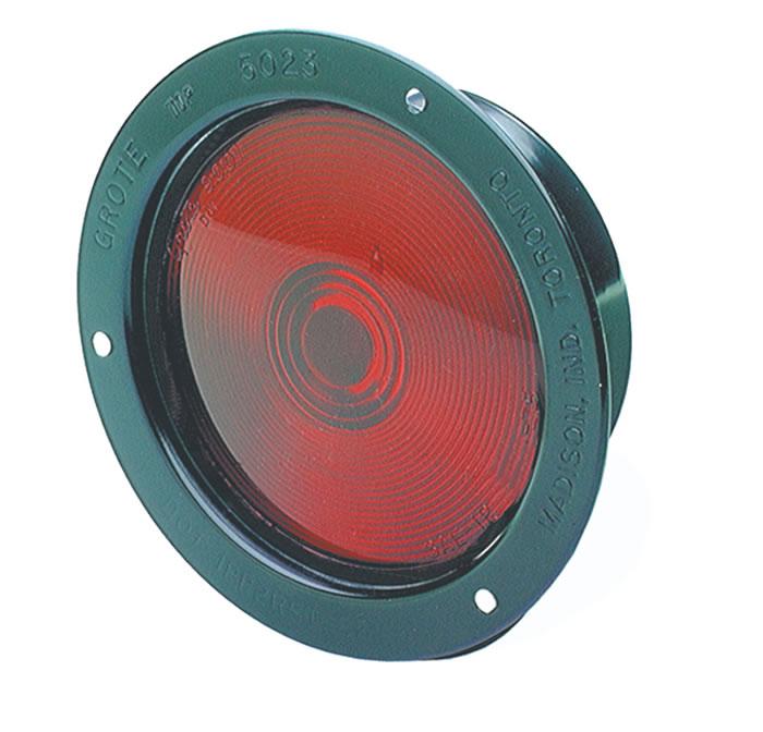 Grote stop tail turn lamp 55092 - Grote tafellamp ...