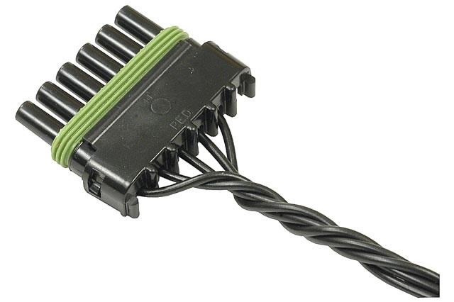 pollak connector for fuel tank selector valve packaged 42. Black Bedroom Furniture Sets. Home Design Ideas
