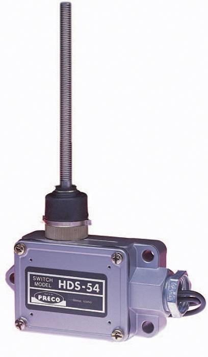 Preco Switch Heavy Duty Normally Open Hds54